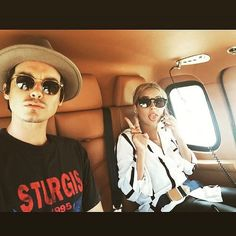 19 Times Ashley Benson and Tyler Blackburn Proved They Were Perfect For Each Other