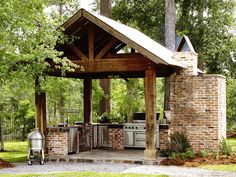 1000 Images About SCENIC LN Outdoor Kitchens On