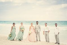 Cultural destination wedding in Tulum, Mexico at Las Ranitas: http://www.stylemepretty.com/destination-weddings/2014/07/16/cultural-destination-wedding-in-tulum-mexico-at-las-ranitas/ | Photography: http://www.blueberryphotography.com/