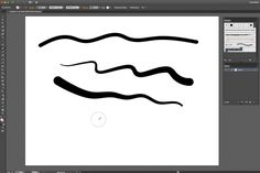 How to Draw in Adobe Illustrator with a Wacom Tablet