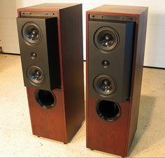 Kef Reference 104/2 Floorstanding Loudspeakers