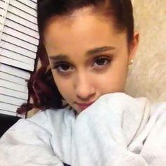 Ariana Joan Grande - Butera