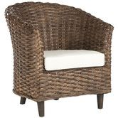 Found it at Wayfair - Omni Barrel Fabric Arm Chair