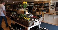 great liquor store interiors - Google Search