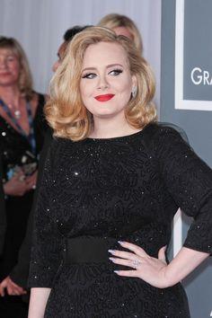 Adele don't stop now...#starpulse