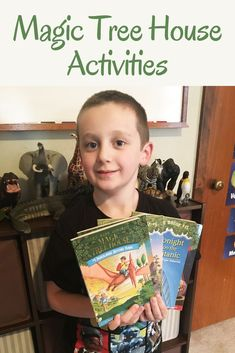 New Magic Tree House Activities Reading Ideas Reading Activities, Teaching Reading, Learning, Educational Activities, Homeschool Curriculum, Homeschool Books, Homeschool Kindergarten, Preschool, Magic Treehouse