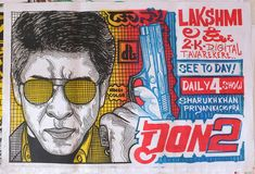 A Huge New Horde of Hand-drawn Indian Movie Posters | AsiaObscura
