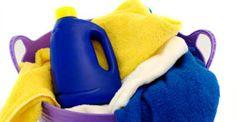 5 detersivi per il bucato fai-da-te
