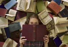 The World of Written Words