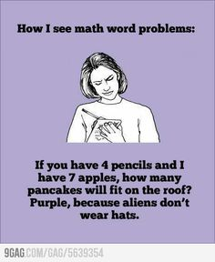 This is how I see math
