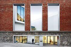 Galería de Conjunto multifuncional Alchemika / OliverasBoix Arquitectes - 1