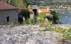 San Felipe pobo dende o castelo