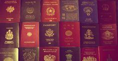 Το πιο σπάνιο διαβατήριο στον κόσμο