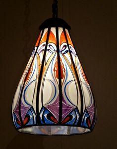 Lamp, De Nieuwe Honsel