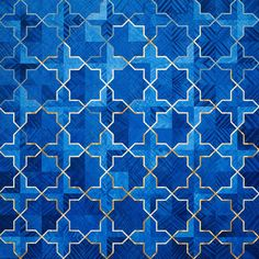 Girih Treasure Chest exploring Islamic pattern