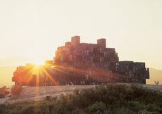 Gallery of AD Classics: Kafka's Castle / Ricardo Bofill Taller de Arquitecturas - 1