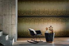 The Definition wallpaper collection by Anthology - Available at DDA!