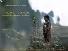 the day my god died book - Yahoo Image Search Results
