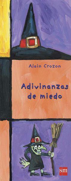 Adivinanzas de miedo Halloween, Baseball Cards, Reyes, Movie Posters, Ronaldo, Painting, Art, Short Stories, Children's Books