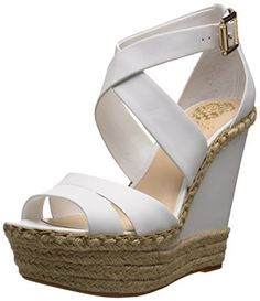Vince Camuto Women's Marcela Wedge Sandal, http://www.amazon.com/dp/B00UMDXI86/ref=cm_sw_r_pi_awdm_nzfpwb195NCSS