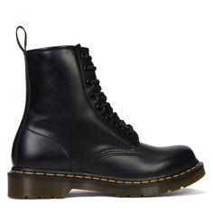 6186e7098b73 Women s Classic Leather 1460 8-Eye Boot