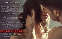 #MeanStreak in ONE WEEK!! @grandcentralpub