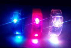 LEDブレスレット
