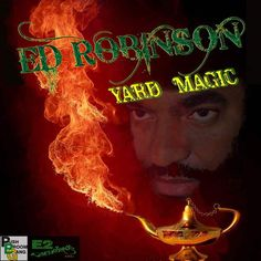 Ed Robinson - Yard Magic (Steely & Clevie) (2015) -| http://reggaeworldcrew.net/ed-robinson-yard-magic-steely-clevie-2015/