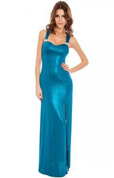Glamour Sweetheart Maxi Dress