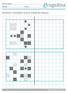 Praxias - Estimulación cognitiva Alphabet Worksheets, Preschool Worksheets, Preschool Activities, Occupational Therapy Activities, Third Grade Math, Classroom, Teaching, Ideas, Cognitive Activities
