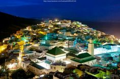 Moulay Idriss FES...MOROCCO