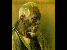Artwork of Charles Goldie: Thoughts Of A Tohunga Wharekauri Tahuna 1933 Once Were Warriors, Maori People, Maori Designs, Maori Art, Kiwiana, Amazing Paintings, Portrait Art, New Zealand, Artwork
