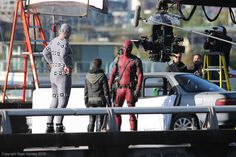 130 Deadpool Movie 2016, Ryan Reynolds, Screenwriting, Infinity War, Marvel, Movies, Films, Movie, Film