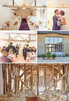 Suffolk Weddings - White Dove Barns   Confetti.co.uk