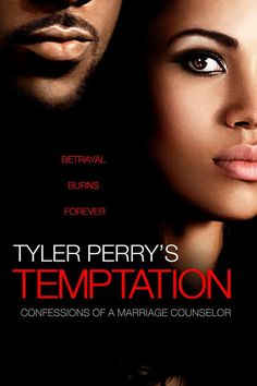 'Tyler Perry's Temptation: Confessions of a Marriage Counselor' -E-M-A.Radio by DonCardo.