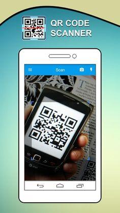 13 Best QR Code Scanner images in 2016 | Qr code scanner, Qr barcode