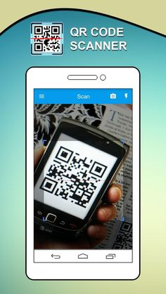 QR Code Scanner is the fastest and most user-friendly application. https://play.google.com/store/apps/details?id=com.barcodescanner.qrcodereader