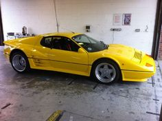 Koenig Ferrari 512BB