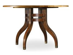 Hooker Furniture Dining Room Palisade 48
