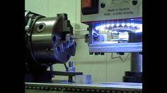 Amortajadora casera para una fresadora EMCO MAXIMAT F1p
