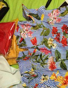 Blusa con estampado mixto y aberturas en los hombros | SHEIN España Botanical Prints, Men
