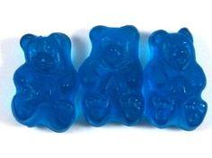 I got : Blue Raspberry! Which Gummy Bear Are You?