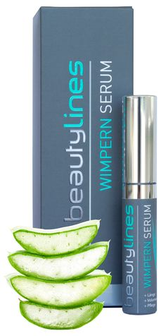 beautylines Wimpernserum Healthy Skin Care, Red Bull, Energy Drinks, Hair Makeup, Canning, Beauty, How To Make, Food, Long Eyelashes