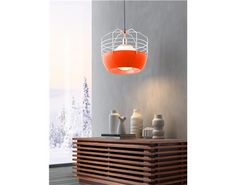 Frost Ceiling Lamp