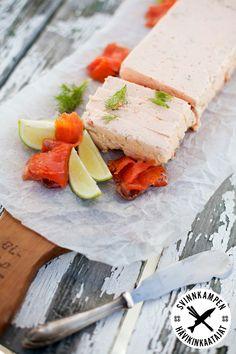 Fisk i frysen? Gör en paté: http://martha.fi/sv/radgivning/recept/view-93381-4331
