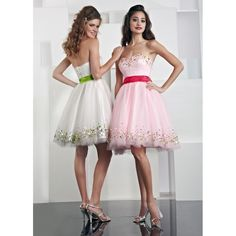 Formal dresses for teens | ... one shoulder prom dress gowns tutu ...