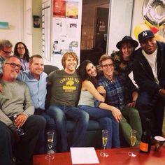 Best Cast Ever - NCIS:LA