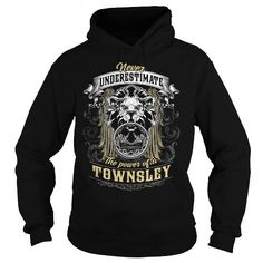 Awesome Tee TOWNSLEY TOWNSLEYBIRTHDAY TOWNSLEYYEAR TOWNSLEYHOODIE TOWNSLEYNAME TOWNSLEYHOODIES  TSHIRT FOR YOU T-Shirts
