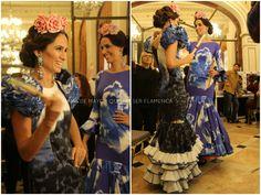We Love Flamenco 2015 · LA HUELLA DEL PINTOR – Javier Jiménez | Por Elena Rivera vía Mamá de Mayor Quiero Ser Flamenca.