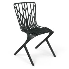 The Washington Collection for Knoll by David Adjaye
